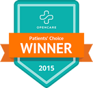 opencare patient's choice winner